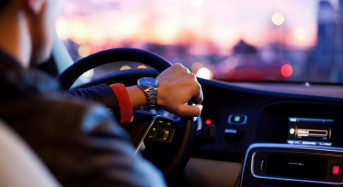 Drowsy driving as risky as drunken driving