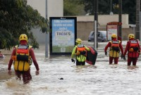 Flash floods kill 13 in southwest France after major rainfall