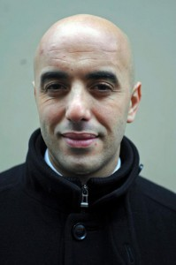 Redoine Faid escaped from a prison near Paris on July 1. File Photo by Olivier Arandel/EPA-EFE