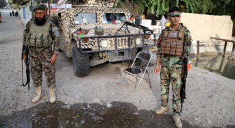 Insider attack kills coalition soldier, 2 others in Afghanistan