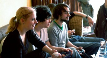 Kids' violent video game play linked to increased aggression