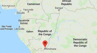 More than 50 killed, 100 injured in Congo tanker collision