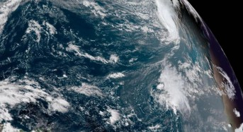NHC: Hurricane Leslie on track to impact Morocco, Portugal, Spain