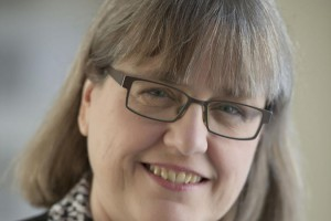 Donna Strickland (pictured here) of the University of Waterloo, Canada, and Gerard Mourou of the Ecole Polytechnique, France, were jointly awarded half the Nobel Prize in Physics 2018 on Tuesday. Photo courtesy University of Waterloo | License Photo