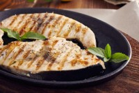 Omega-3 fatty acids in seafood could help maintain health over time