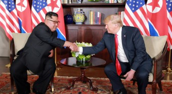 Reports: U.S.-North Korea summit could be in Geneva or Vienna