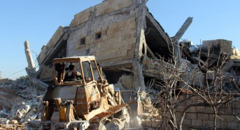Russia, Turkey extend deadline to clear Syria's demilitarized zone