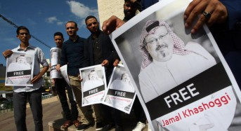 Turkey to search consulate for missing Saudi journalist