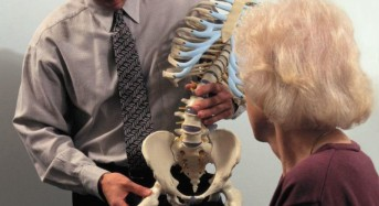 Vitamin D supplements not effective against osteoporosis in older adults