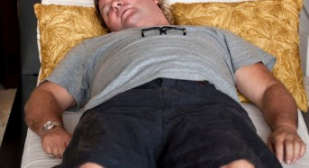 Amount men sleep may affect risk for stroke, study says