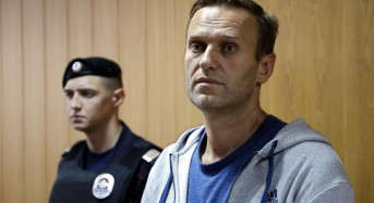 European court rules in favor of Russian opposition leader