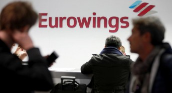 Eurowings employees strike causes flight cancellations