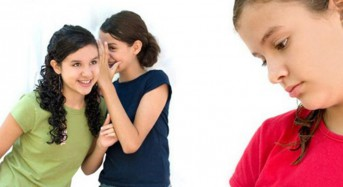 Race-, gender-based bullying does more harm than normal bullying