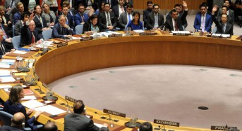 Security Council lifts embargo against Eritrea after 9 years