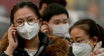 Severe pollution in China gives 'off-the-scale' reading