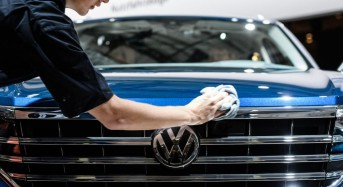 VW to spend $50B on electric, self-driving autos over next 5 years
