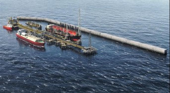 BP to develop 15 trillion-cubic-foot West African gas field