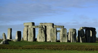 British engineers meet with archaeologists over damage near Stonehenge