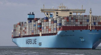 Cargo shipper Maersk pledges to cut carbon emissions to zero by 2050