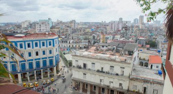 Cuba to get mobile 3G Internet access