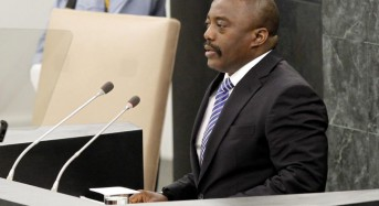 Election delays in DRC leads to protests