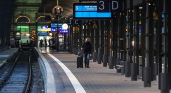 Four-hour train strike disrupts travel in Germany