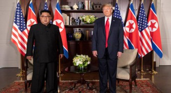 North Korea: 'Bizarre' U.S. must show signs of denuclearization