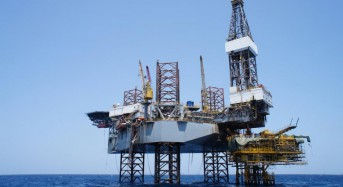 Crude oil prices rise in sympathy with equities after Libya's force majeure
