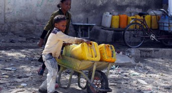 U.N. agencies warn aid is needed to save lives in Yemen