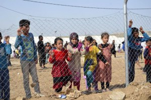unicef-concerned-150k-iraqi-children-unprepared-for-cold