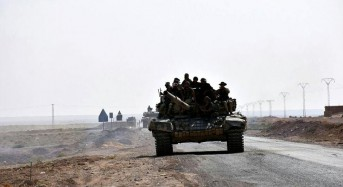 U.S.-backed militia retakes final Islamic State stronghold in Syria