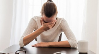 Anxiety, depression derail adults from meeting New Year's resolution, study says