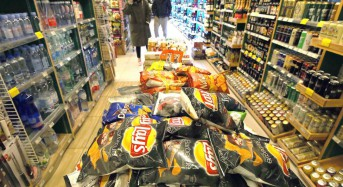 Consumers read, benefit from information on food packaging