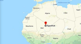 Eight peacekeepers killed in attack on U.N. mission in Mali