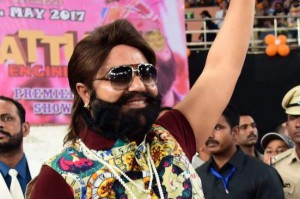 An Indian judge handed down the life in prison sentence to guru Gurmeet Ram Rahim Singh and three accomplices.