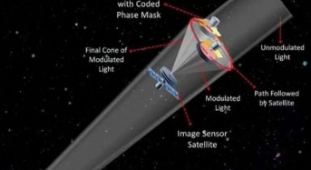 New nano-satellite system yields high-res imagery at lower cost