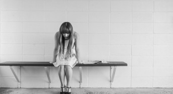 Parents often unaware of kids' depression, suicidal thoughts