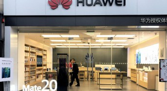 Poland arrests Chinese Huawei executive on espionage charges