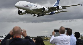 Airbus ending production of A380, world's largest airliner
