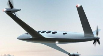 All-electric commuter airplanes aim for market introduction in 2022