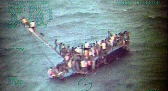 Boat carrying Haitian migrants sinks off Bahamas; 28 dead