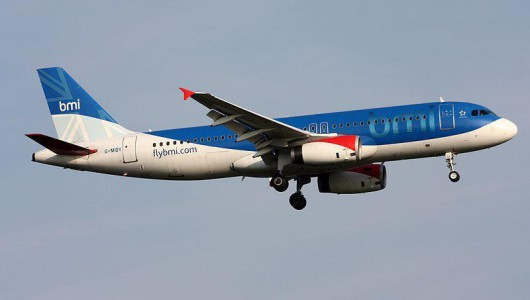 British airline Flybmi ceases operations, cancels all flights