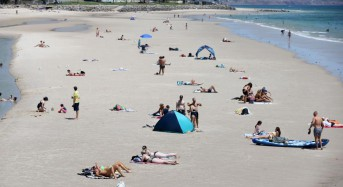 Scorching January in Australia was hottest month on record