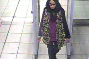 Shamima Begum has requested to return to Britain after leaving the country to join the Islamic State, as she gave birth to a son in a Syrian refugee camp Sunday. Photo by London Metropolitan Police