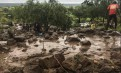 Cyclone Idai: Rescuers search for hundreds missing in southeast Africa