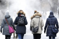 Global warming may trigger heart attack risk