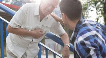 Heart attacks less frequent, less deadly since 1990s