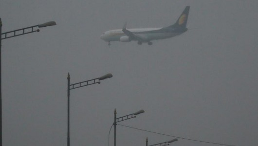 India airline faces pilots strike, struggles to keep flying