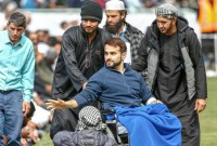 New Zealand mosques targeted in mass shooting reopen