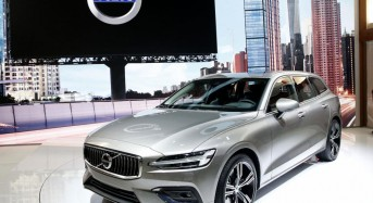 Volvo will limit all cars to 112 mph starting with 2021 models